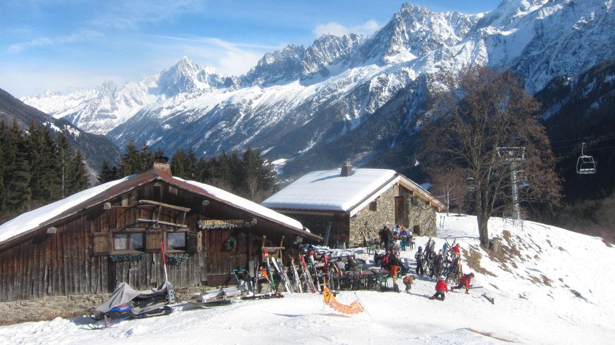 карта франции юг горнолыжные курорты шамони фото чудовище напало