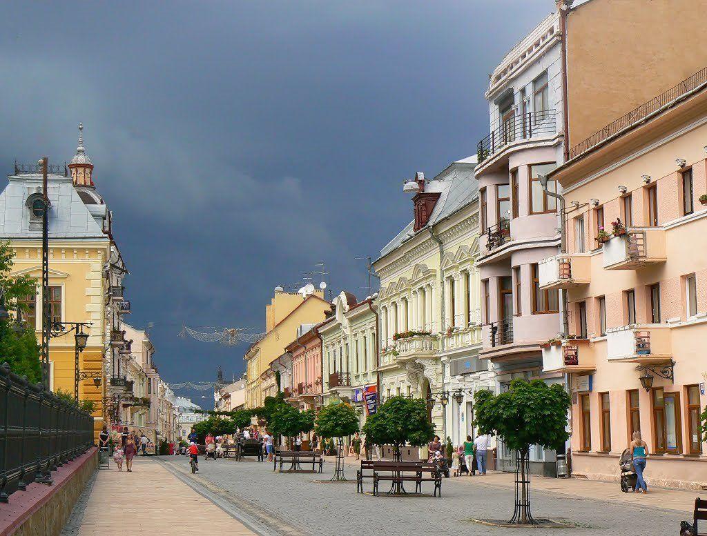 Картинки по запросу Черновцы фото
