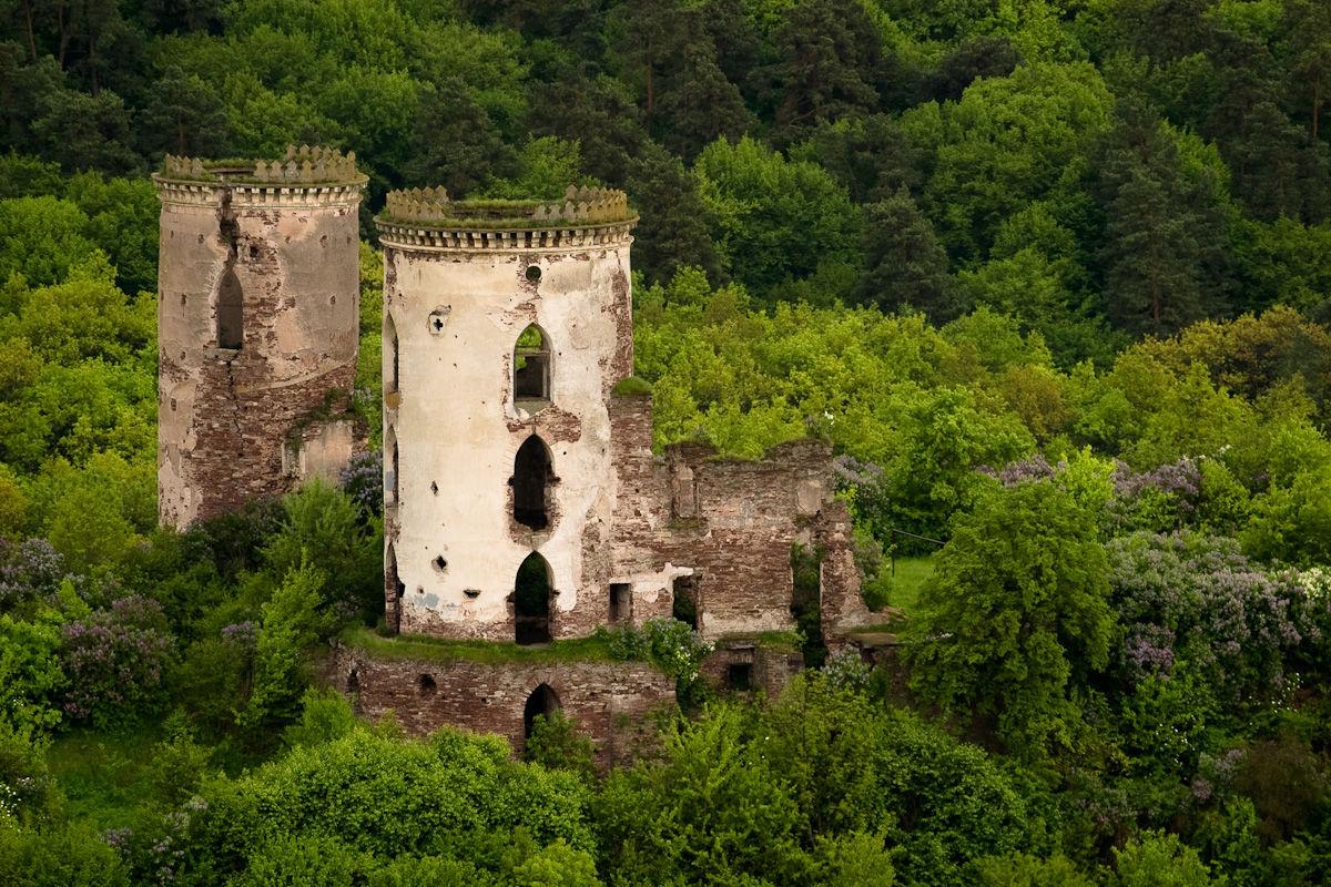 Castelli Lucca e fortezze